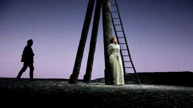 Káťa Kabanová / Opera Zuid Maastricht