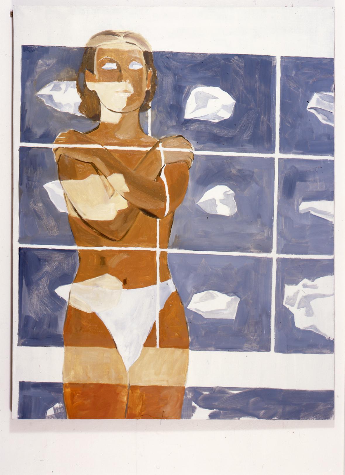 Obraz Daniela Balabána