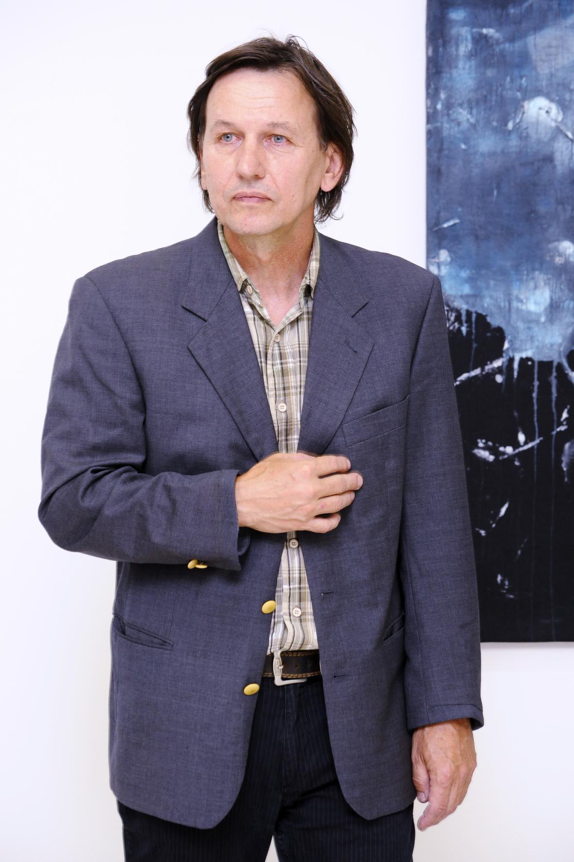 Daniel Balabán