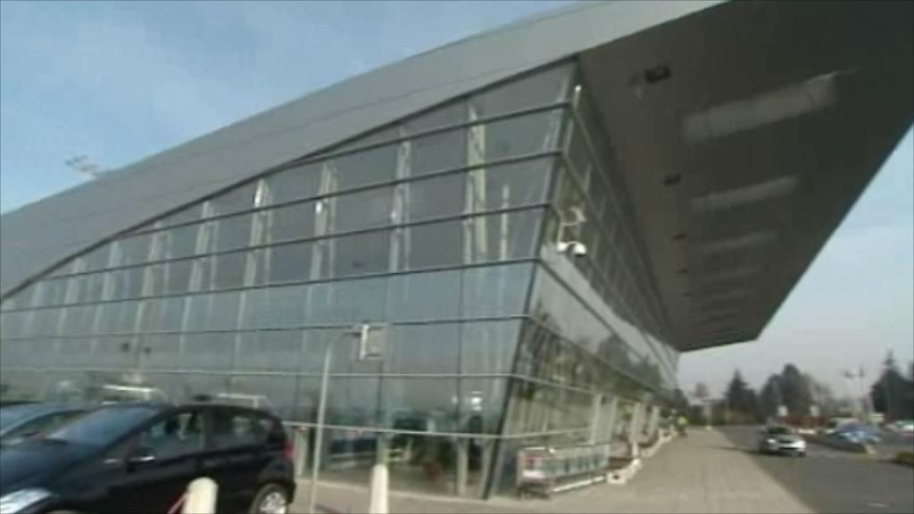 Letiště Leoše Janáčka Ostrava-Mošnov
