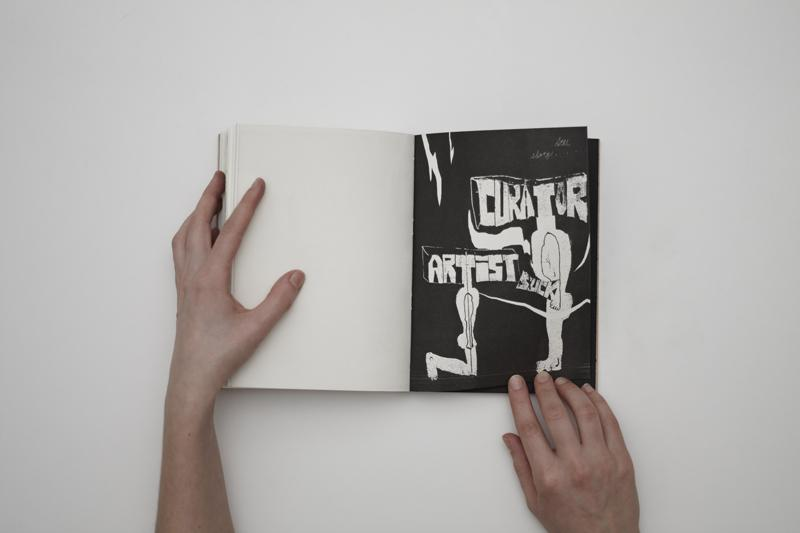 Tomáš Roubal / Black Book