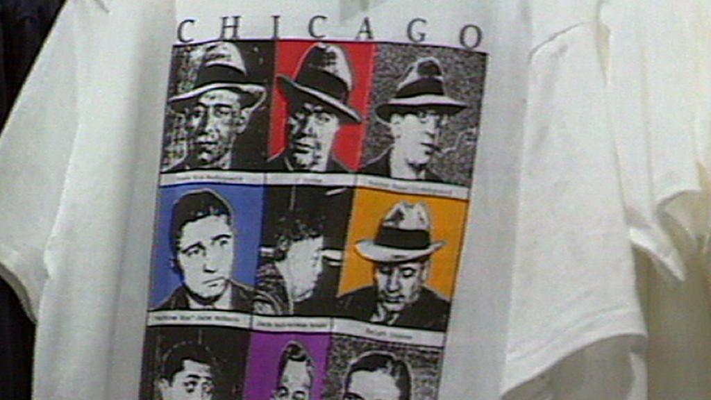 Al Capone se stal chicagským fenoménem