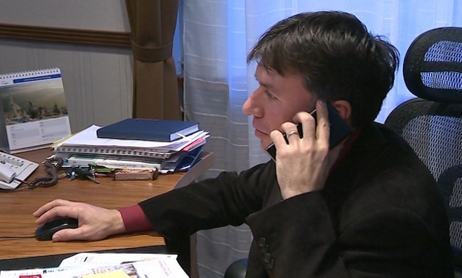 Patrik Kunčar (KDU-ČSL)