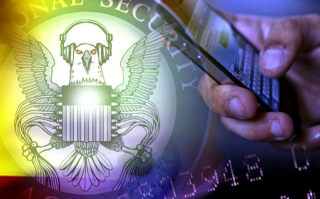 Aféra odposlechů NSA