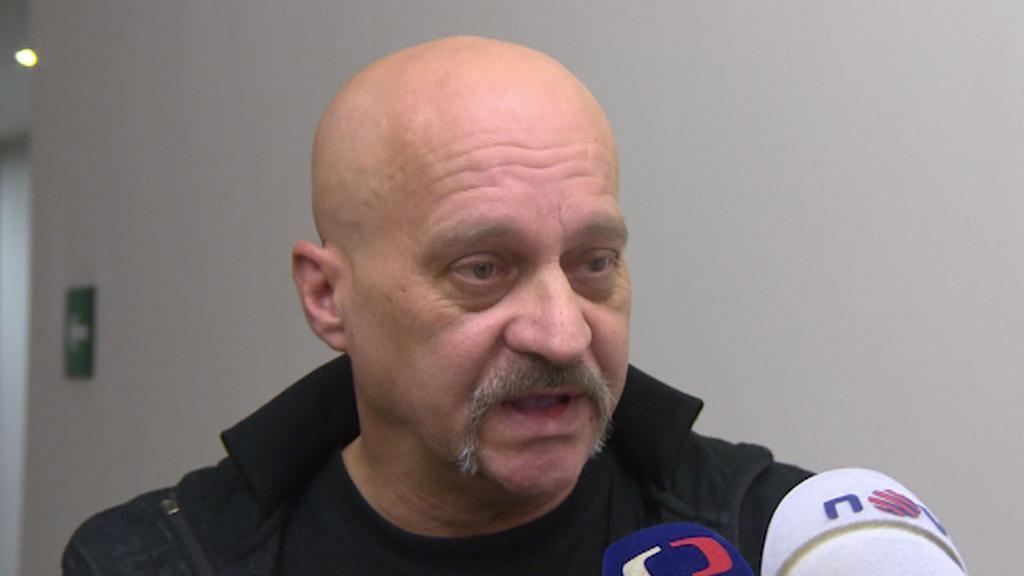Zdeněk Opatrný