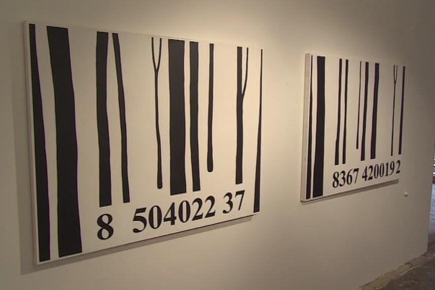 Výstava v Off Formatu