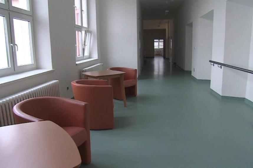 Městská nemocnice Hustopeče