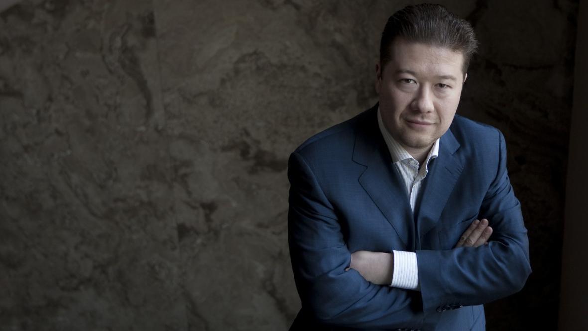 Tomio Okamura