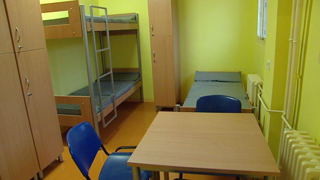 Vazební věznice v Ruzyni