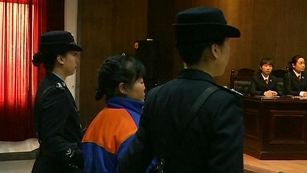 Soud s čínskou lékařkou Čang Šu-sia