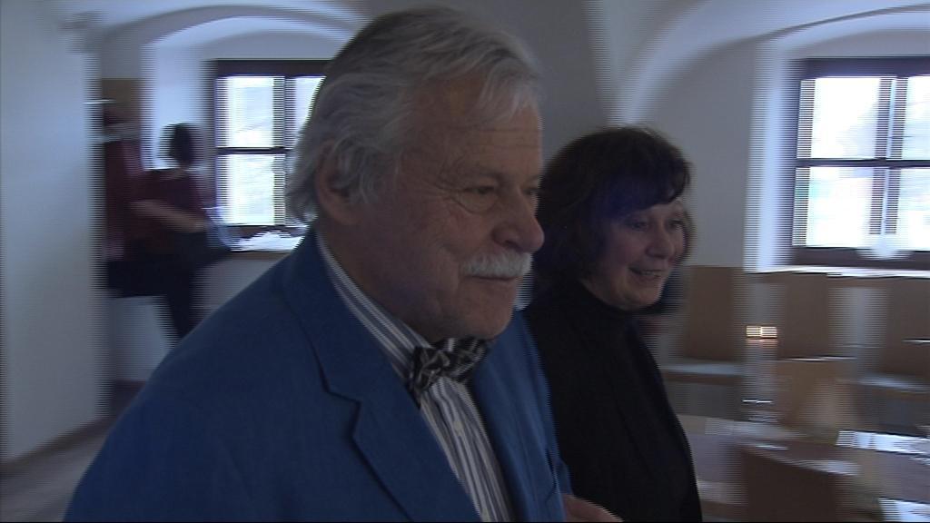 Šachový velmistr Hort slaví sedmdesáté narozeniny