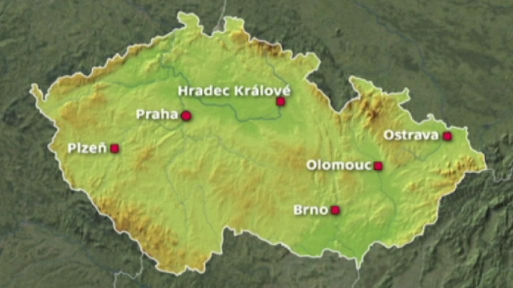 Fakultní nemocnice v ČR