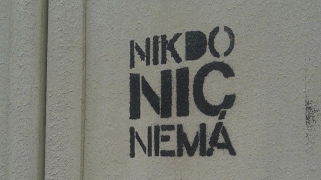 Timův otisk v ulicích Brna