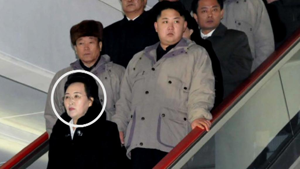 Kim Kjong-hi