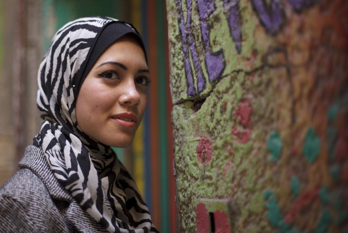 Majam Mahmúdová