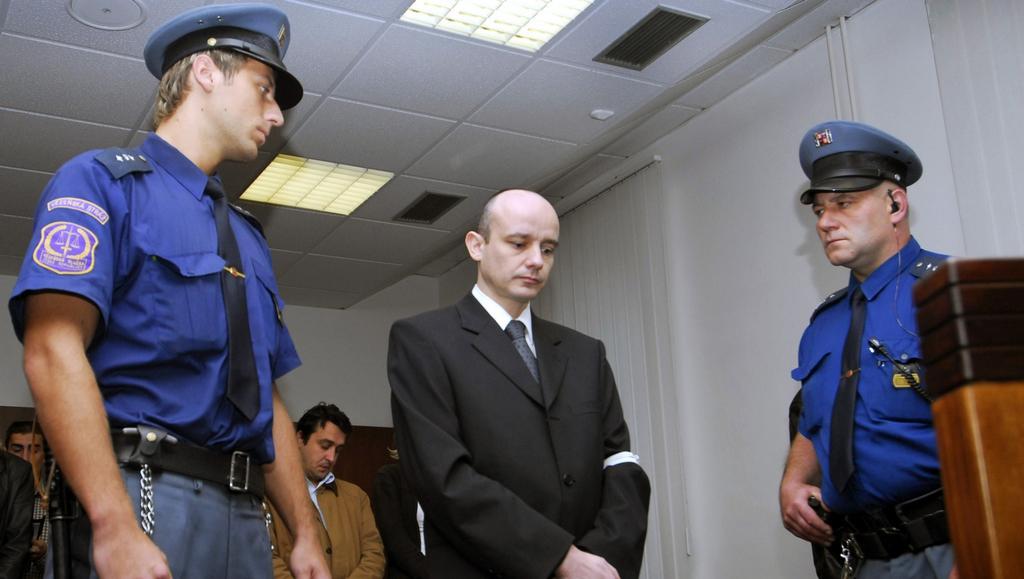 Petr Neisser, odsouzený řidič v kauze sraženého chlapce (rok 2007)