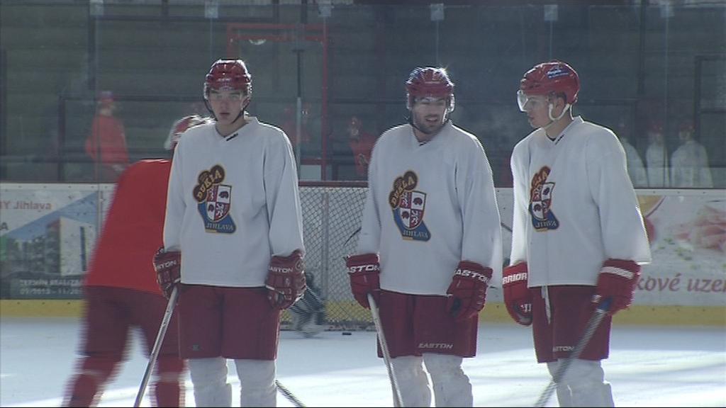 První hokejová liga bude mít díky Podlipnikovi zastoupení na olympiádě
