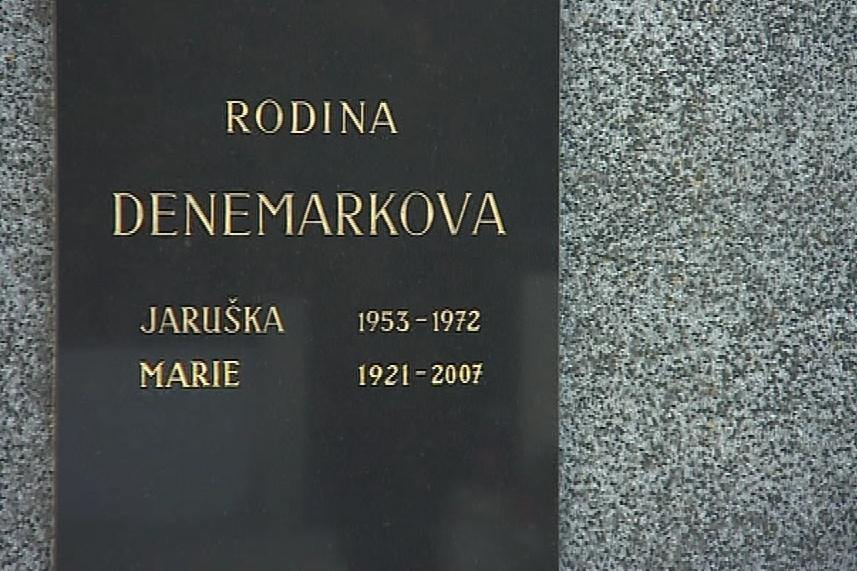 Alois Denemarek zemřel v 96 letech