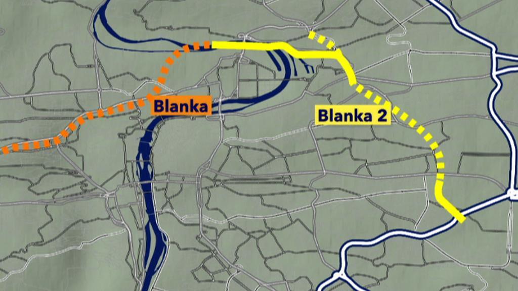 Blanka a Blanka 2