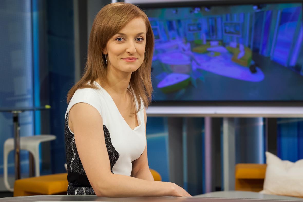 Tereza Richtrová
