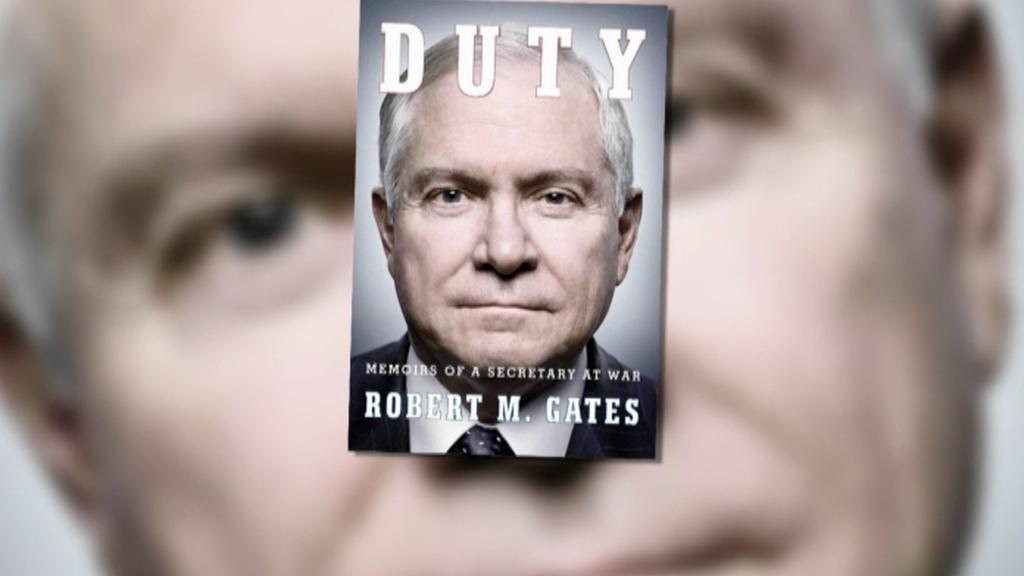 Kniha Roberta Gatese