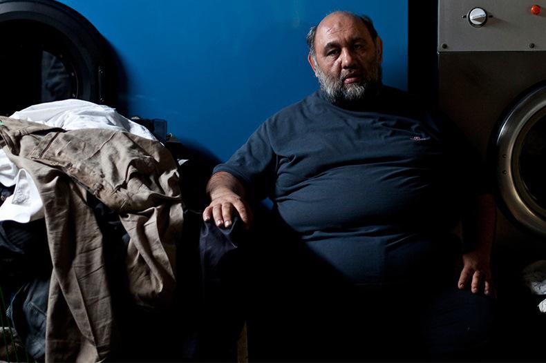 Parvíz (režie Majid Barzegar, 2012)