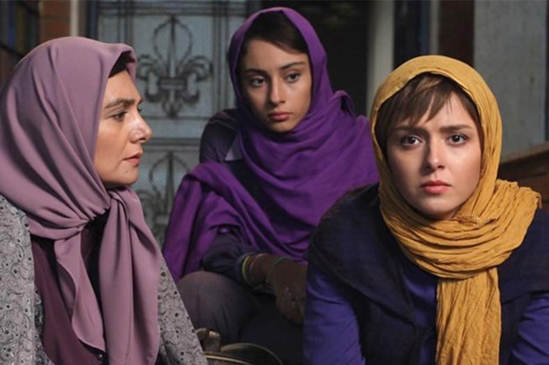 Manželství pana Mahmoudího (režie Rouhollah Hejazi, 2013)