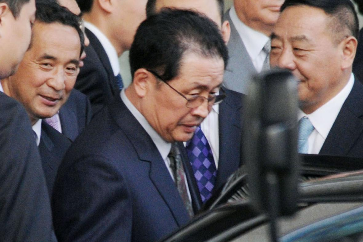 Čang Song-tchek