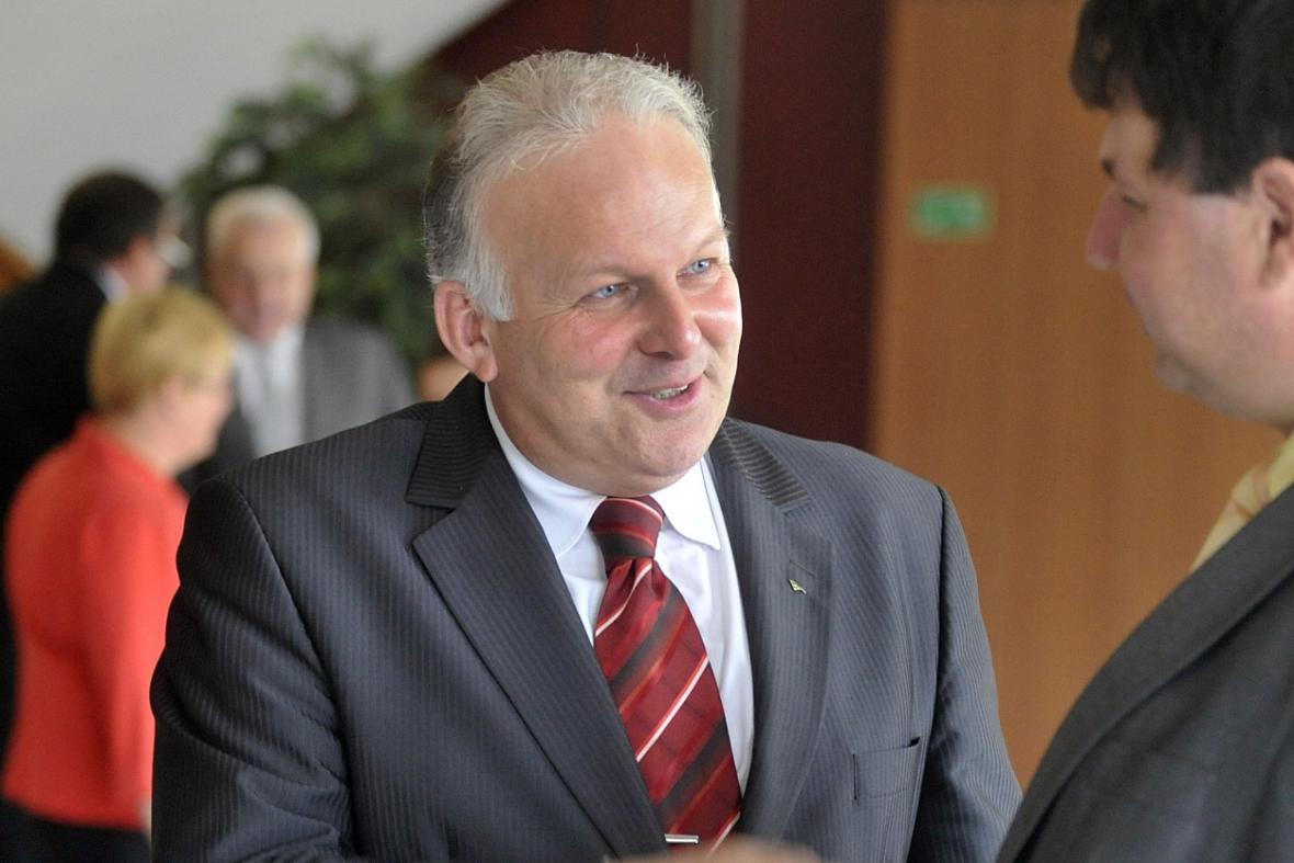 Petr Krčál