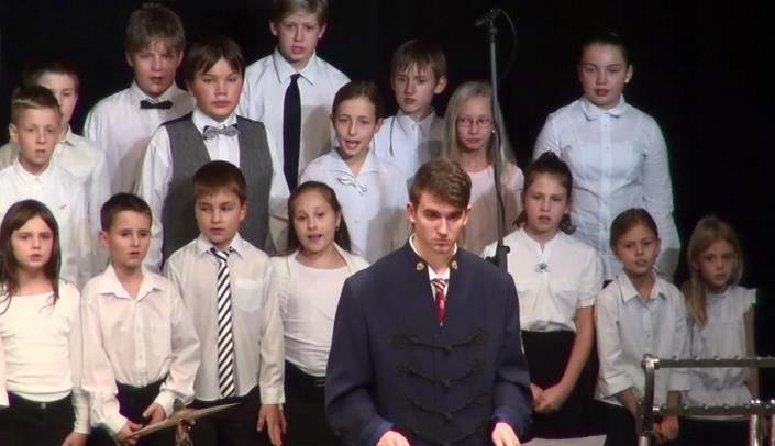 Vánoční koncert v Kolíně