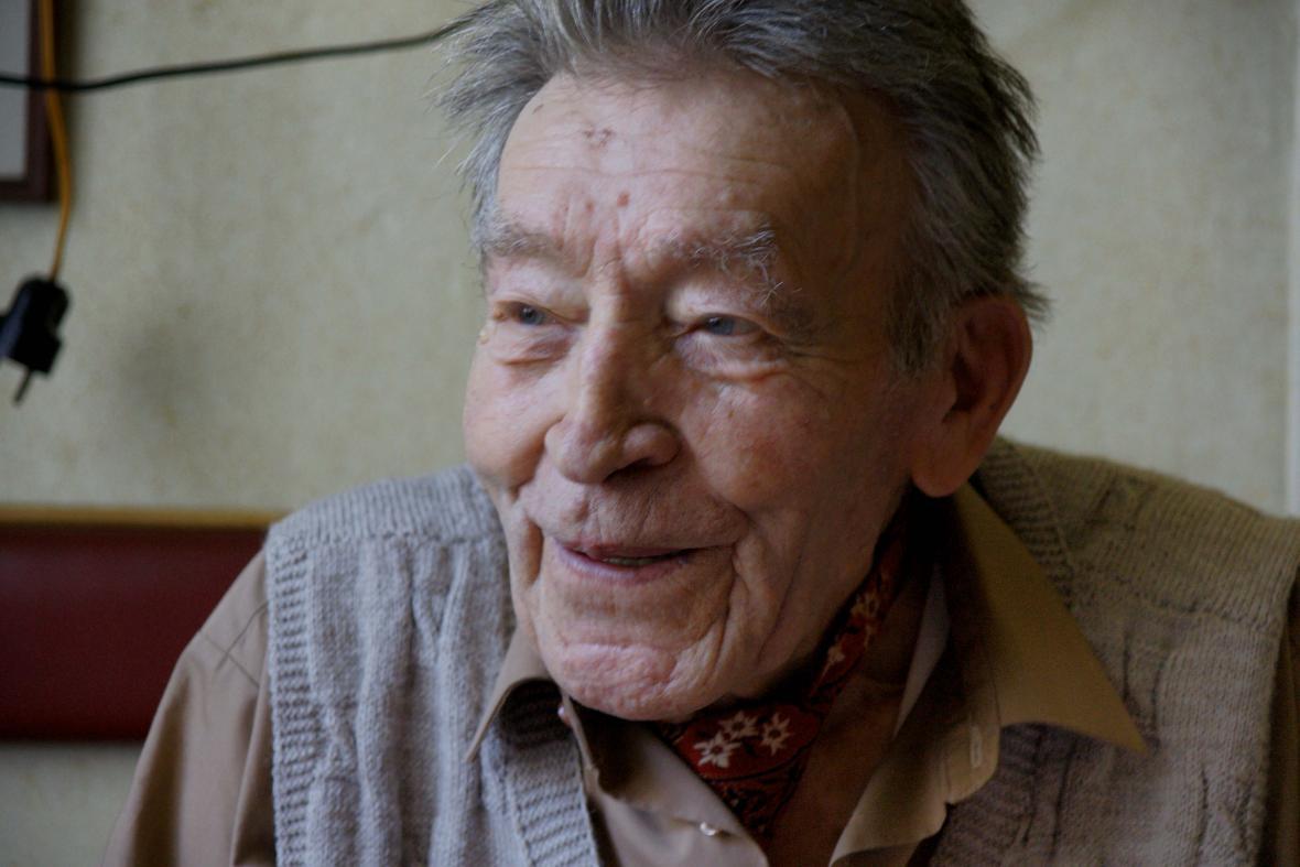 Alois Denemarek
