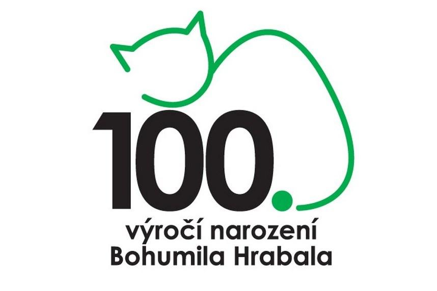 Logo od výtvarníka Jiřího Puldy