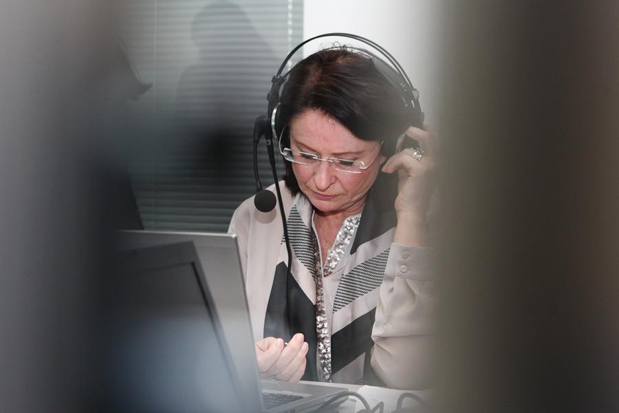 Miroslava Němcová po volbách 2013