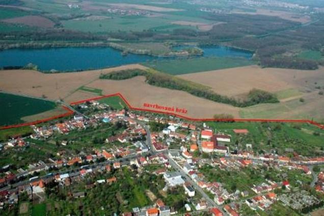 Tlumašov čeká na protipovodňová opatření už od roku 1997