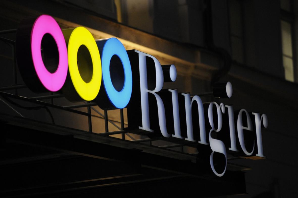 Vydavatelství Ringier