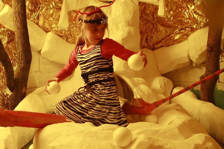 Výstava Mraveniště v písecké Sladovně