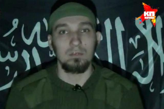 Pavel Pečonkin zřejmě stál za nedělním výbuchem ve Volgogradu