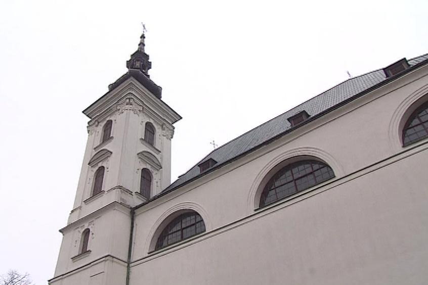 Oprava první věže stála 2,7 milionu korun