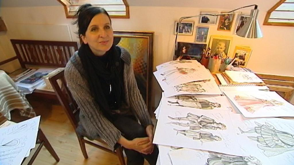 Alena Schafferová