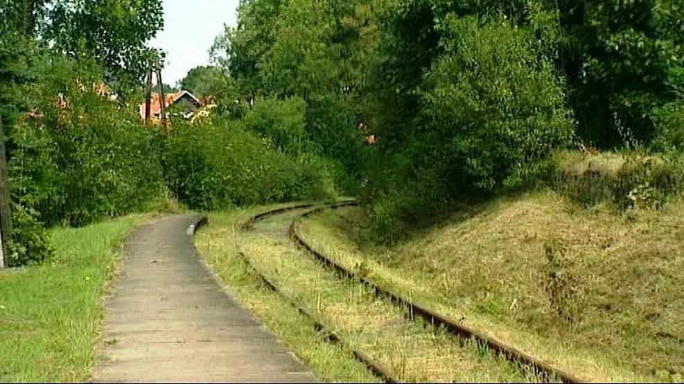 Cyklostezka Hostašovice - Nový Jičín