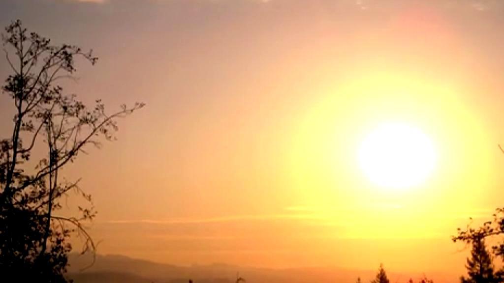 Slunce změnilo svou polaritu
