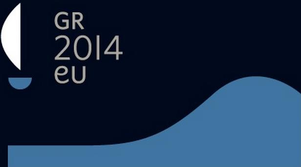 Logo řeckého předsednictví
