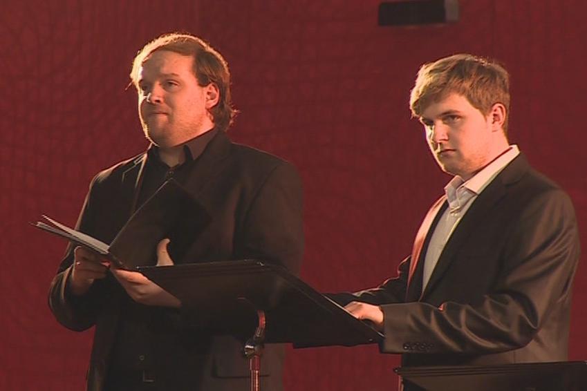 Dnes zazněla koncertní verze opery