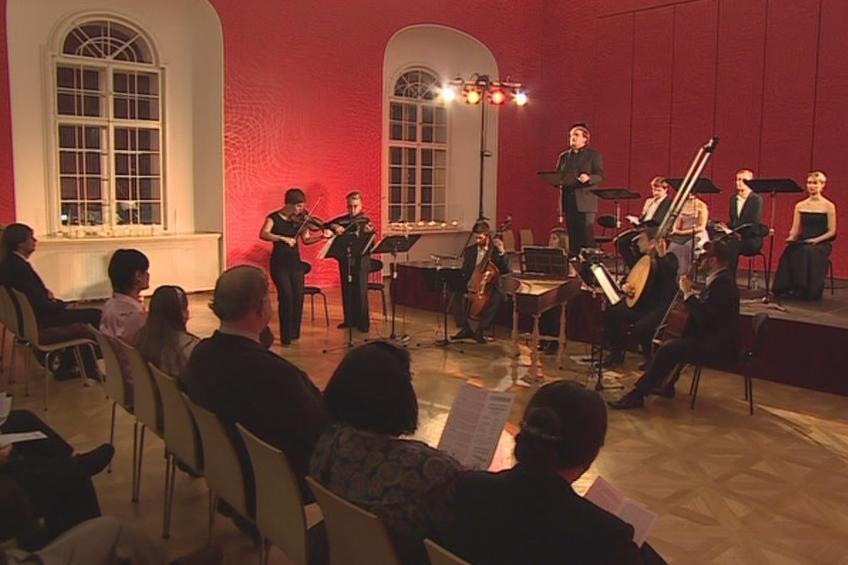 Didone abbandonata se v Brně hrála před 280 lety
