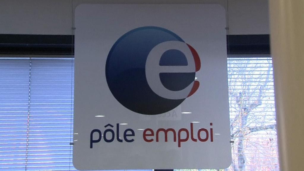 Úřad práce ve Francii