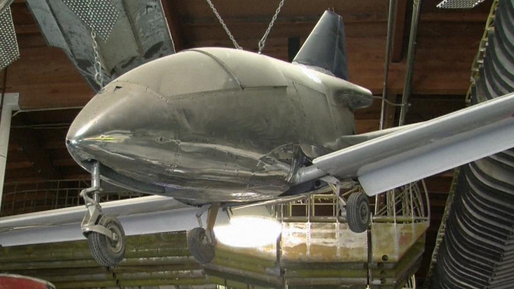 Kusy starých letadel našly nové uplatnění