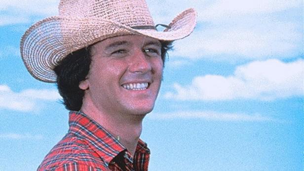 Patrick Duffy jako Bobby