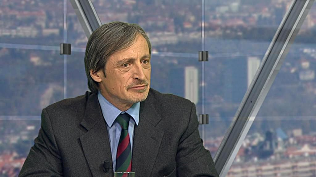 Martin Stropnický v OVM