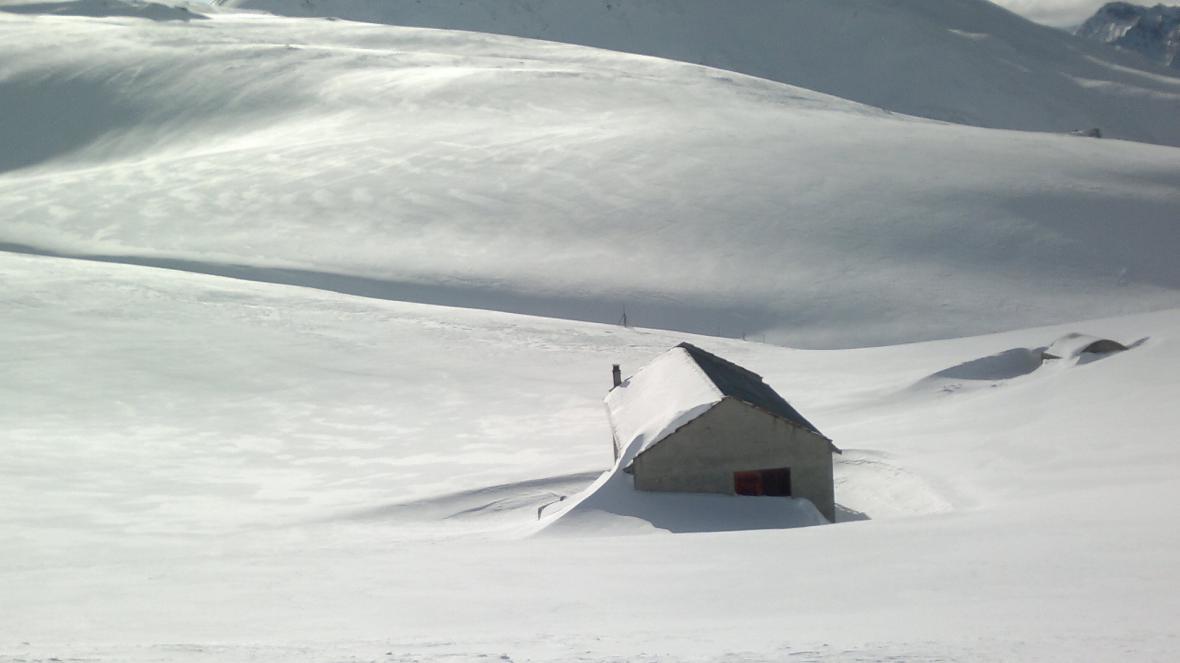 Val Cenis