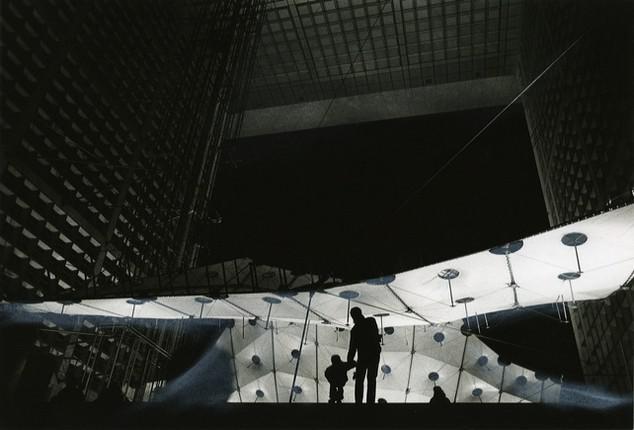 Peter Župník / Noční let, 1990/2011
